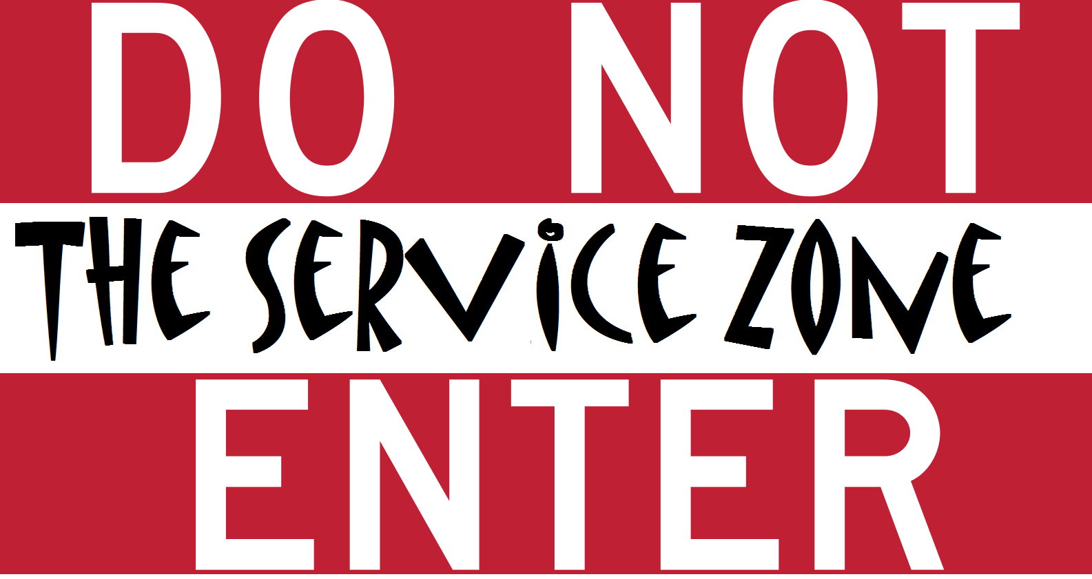 do-not-enter-the-service-zone